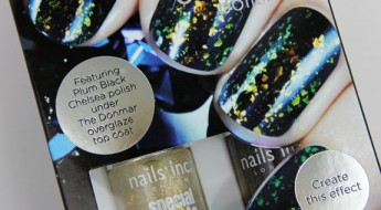 Nails Inc The Donmar Collection