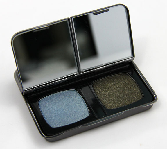 Quo Minerals Matters Eye Duo in Blue Lagoon 2