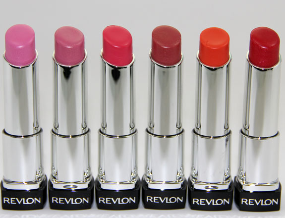 Revlon Colorburst Lip Butter 2