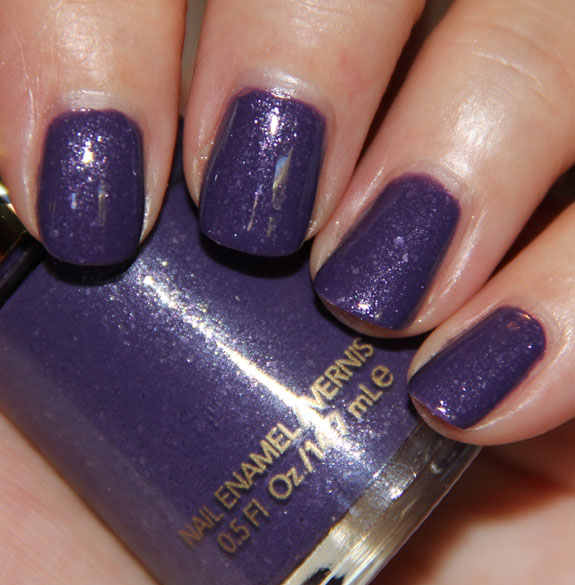 Revlon Nail Polishes: Revlon Masquerade Nail Enamel Collection Swatches & Review