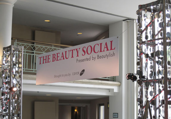 The Beauty Social