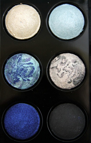 Wet n Wild Coloricon Baked Eyeshadow Baked Not Fried 2