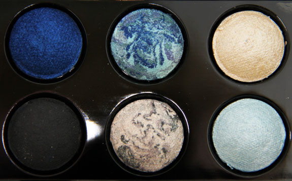 Wet n Wild Coloricon Baked Eyeshadow Baked Not Fried 3