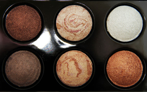 Wet n Wild Coloricon Baked Eyeshadow Baked Off Contest 3