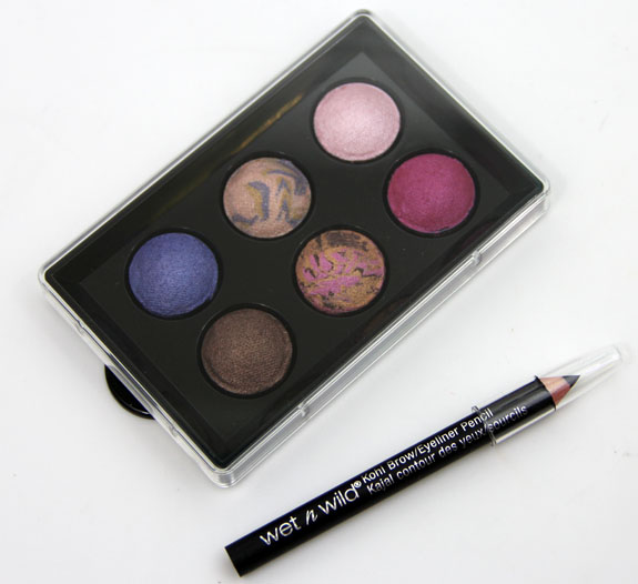 Wet n Wild Coloricon Baked Eyeshadow Baking a Cake