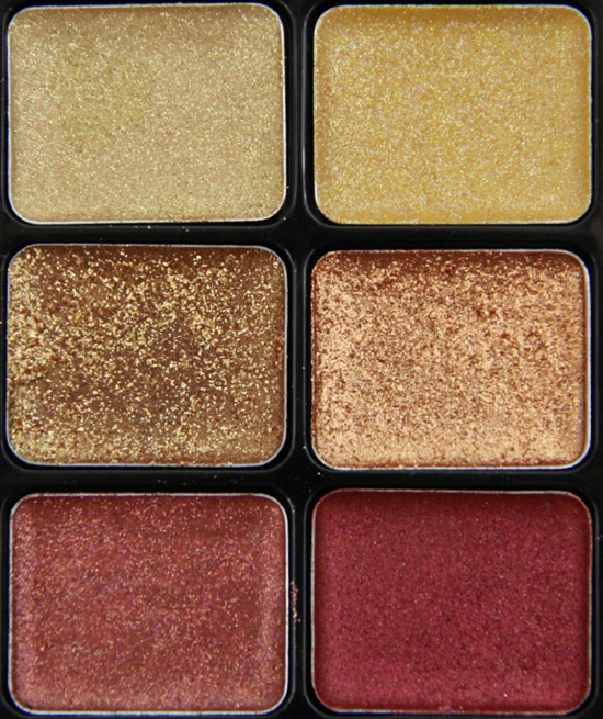 Wet n Wild Coloricon Main Street Glitz Glitter Kit 2