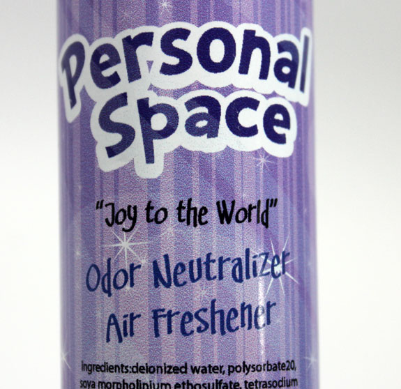 Fortune Cookie Soap Personal space Odor Neutralizer 2