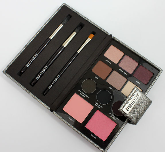 Laura Mercier Lux Colour Portfolio 3