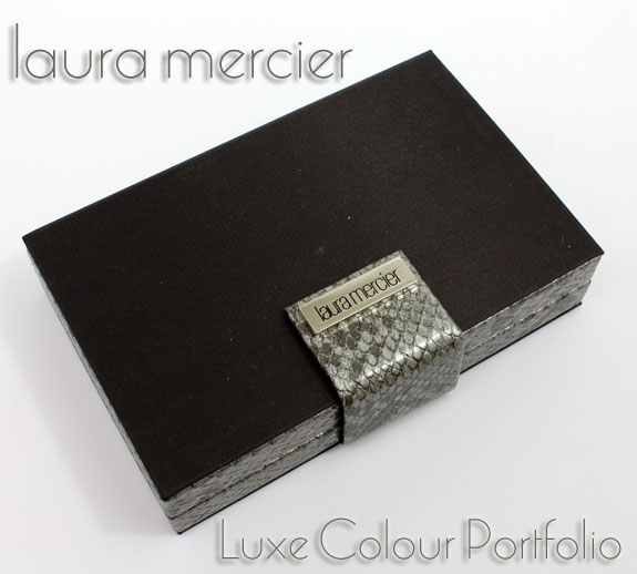 Laura Mercier Lux Colour Portfolio