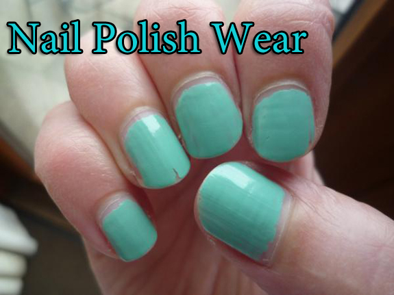 how to fix a crack in gel nail polish