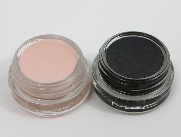 MAC Glitter and Ice Paint Pots