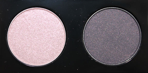 MAC Ice Parade Iced Delights Eye Bag Pearl Eye Shadow x2 3