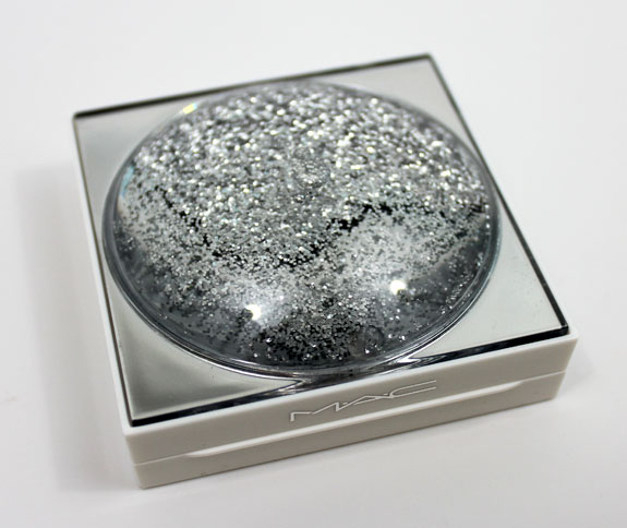 MAC Ice Parade Snowglobe Eye Shadow Warm