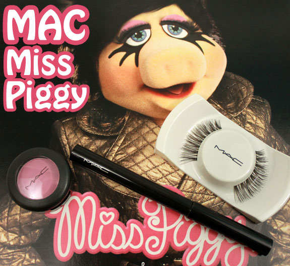 MAC Miss Piggy