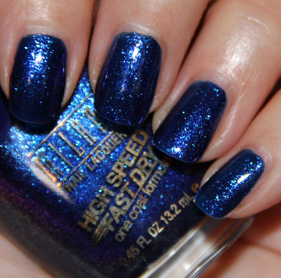 Milani Instantaneous Blue