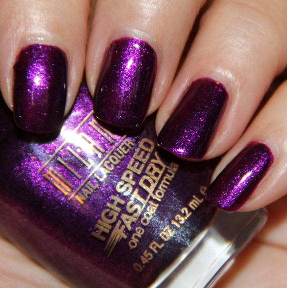 Milani Purple Rush
