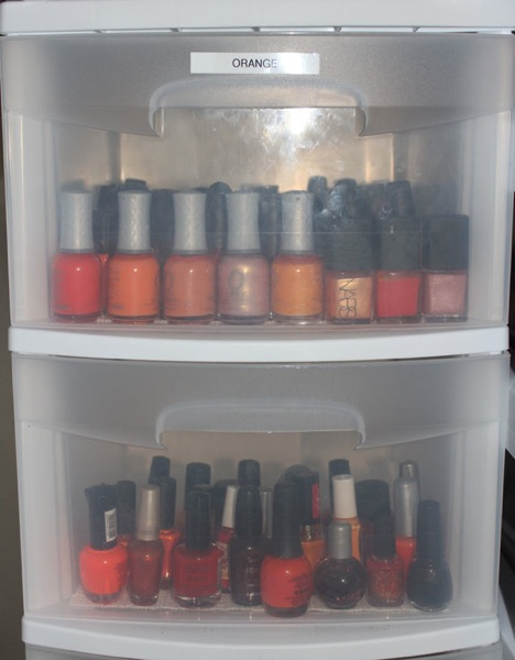 Nail Polish Collection Nov 2011 3