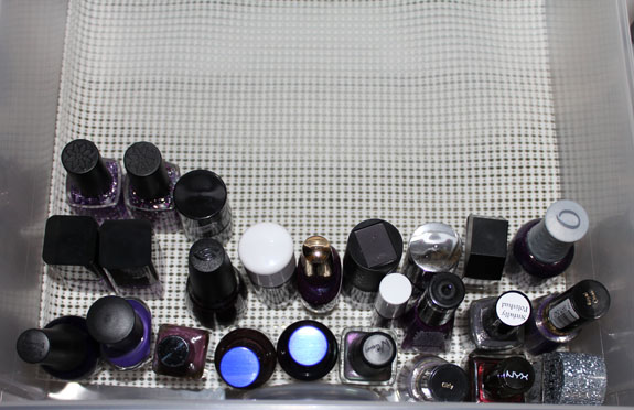 Nail Polish Drawers 18