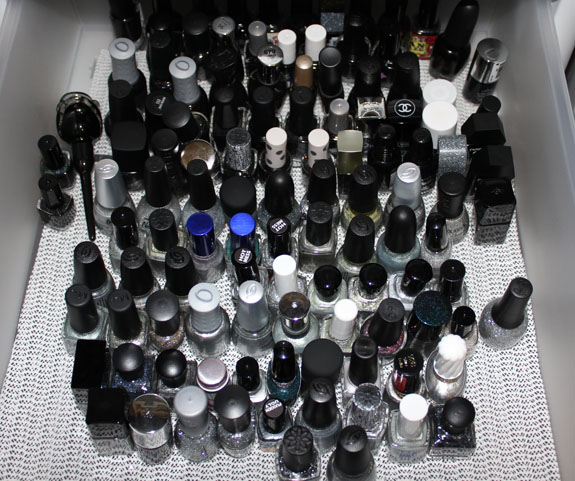 Nail Polish Drawers 5
