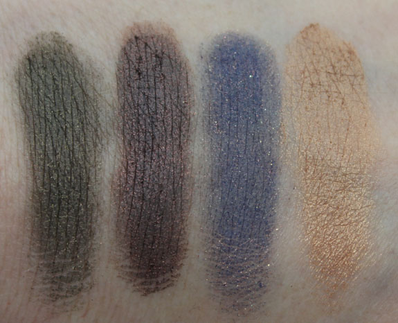 Pixi Pretty Eye Perfection Swatch 1