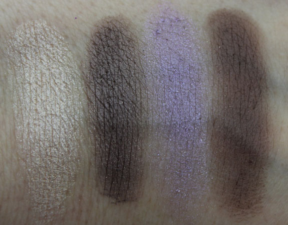 Pixi Pretty Eye Perfection Swatch 2