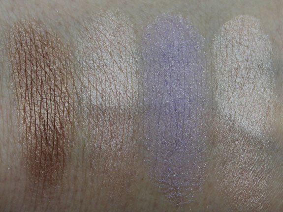 Pixi Pretty Eye Perfection Swatch 3
