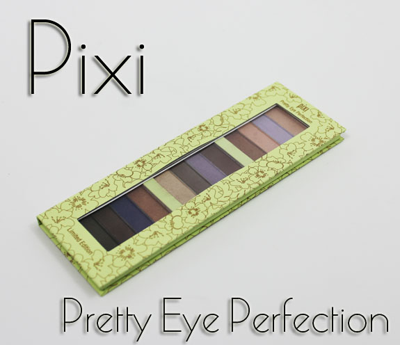 Pixi Pretty Eye Perfection