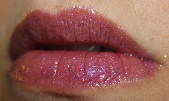 Revlon Decadent Lip Swatch