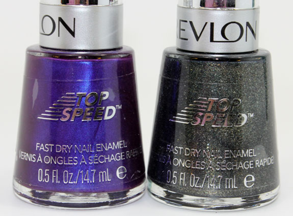 Revlon Spice It Up Nail Enamel 2