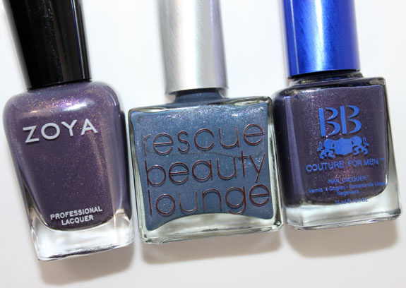 Zoya Neeka vs BB Couture Michael vs RBL Catherine H 2