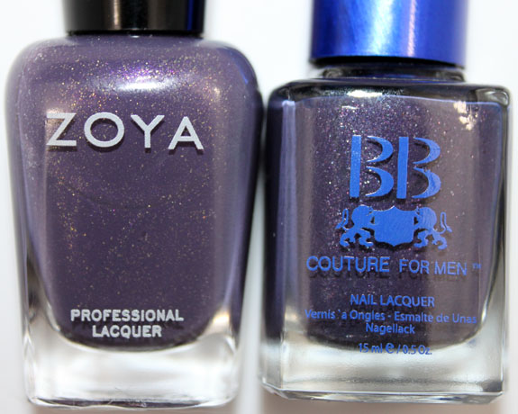 Zoya Neeka vs BB Couture Michael vs RBL Catherine H 3