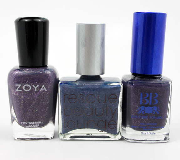 Zoya Neeka vs BB Couture Michael vs RBL Catherine H