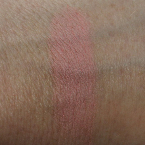 Benefit Hervana Swatch