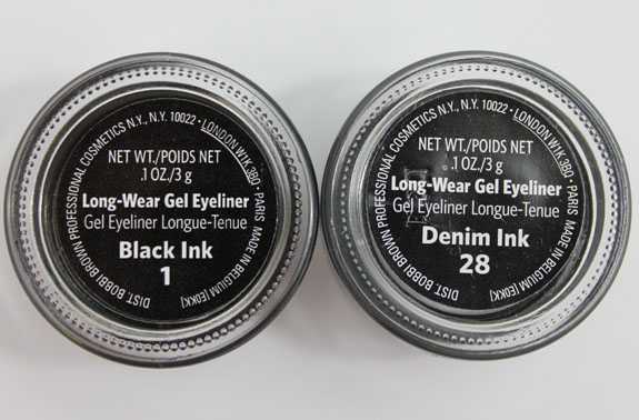 Bobbi Brown Long Wear Gel Eyeliner 2