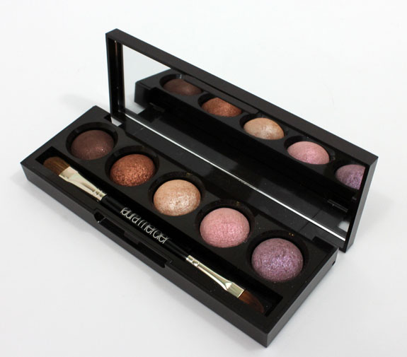 Laura Mercier Baked Eye Colour Palette 3