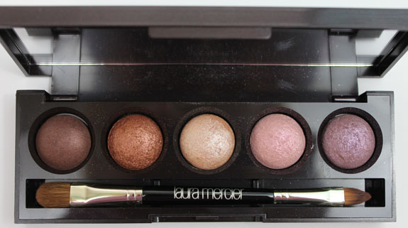Laura Mercier Baked Eye Colour Palette 4