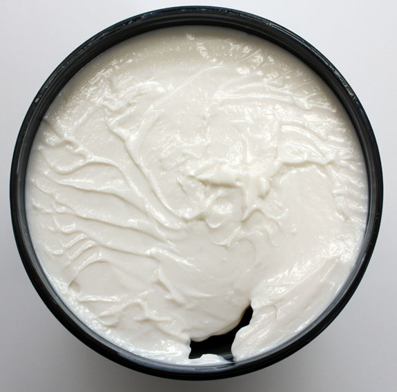Lush dream cream creme anglaise and ro 39 s argan body - Creme anglaise ...