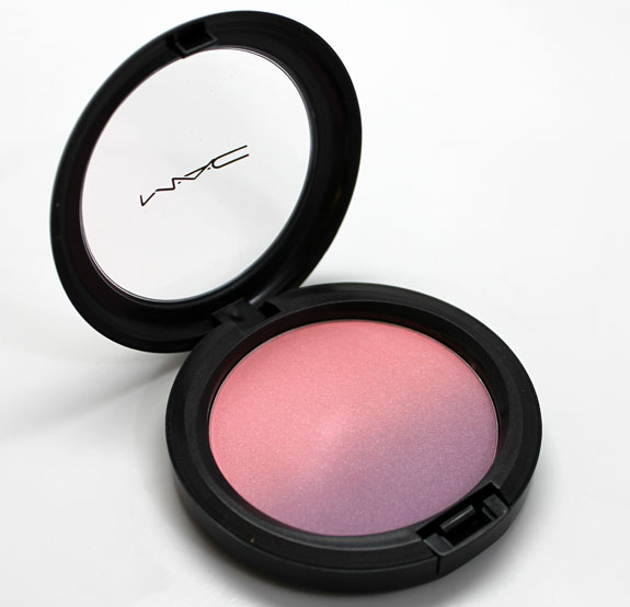 MAC Daphne Guinness Blush Ombre 2