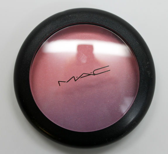 MAC Daphne Guinness Blush Ombre