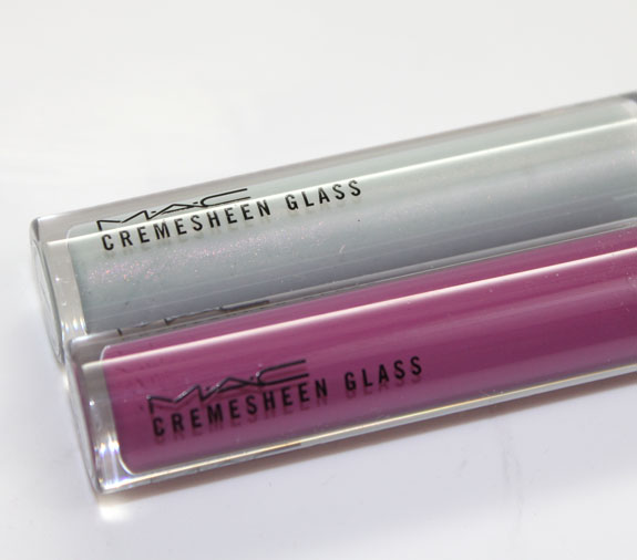MAC Daphne Guinness Cremesheen Glass 2