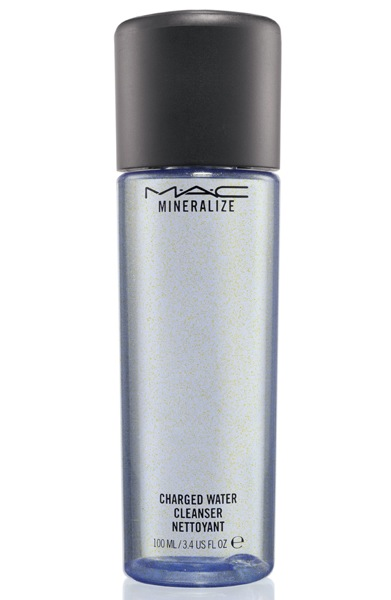 MinerailizeSkincare MineralizeChargedWater Cleanser 72