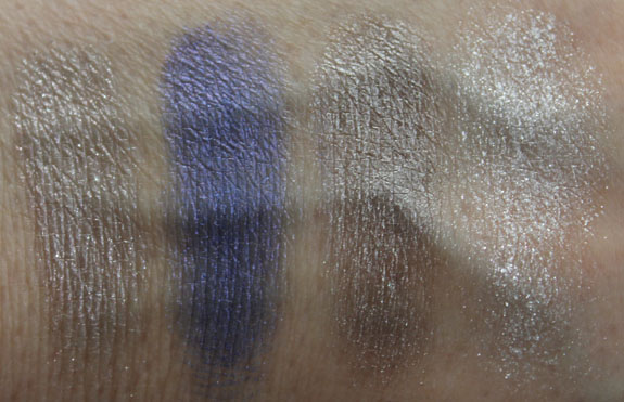 Physicians Formula Shimmer Strips Smoky Swatches 2