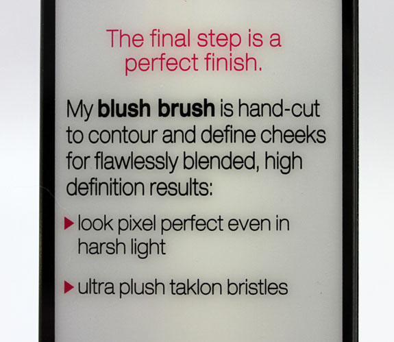 Real Techniques Blush Brush 2