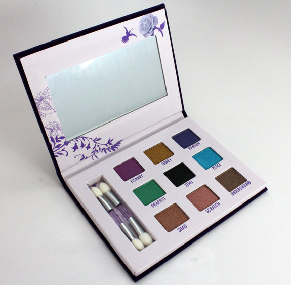 Urban Decay Deluxe Shadow Box 3