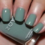 Zoya Bevin 150x150 Zoya True Collection for Spring 2012 Swatches, Photos & Review