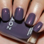 Zoya Lotus 150x150 Zoya True Collection for Spring 2012 Swatches, Photos & Review
