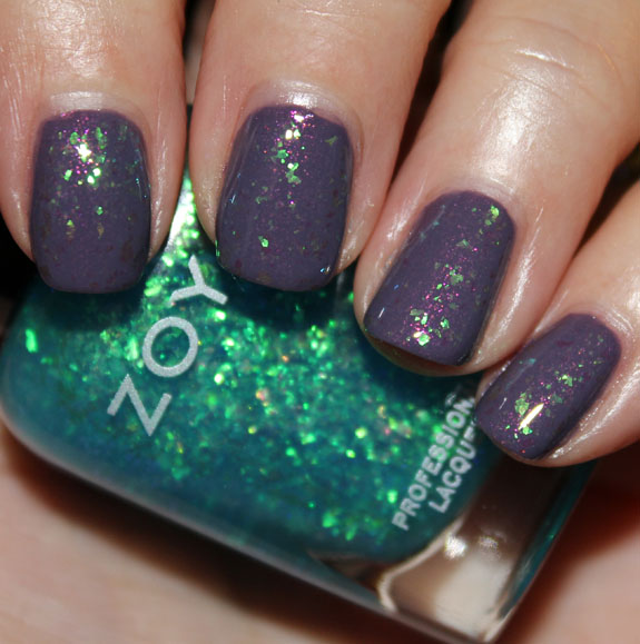 Zoya Lotus and Maisie