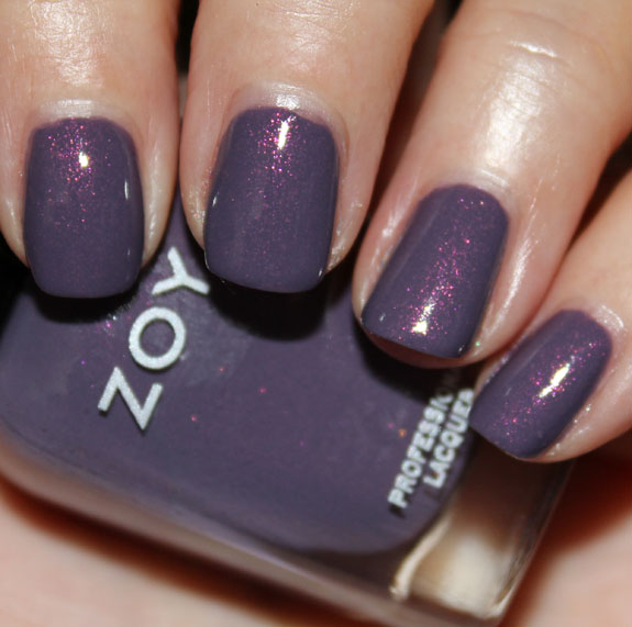 Zoya True Collection For Spring 2012 Swatches Photos Amp Review Vampy Varnish
