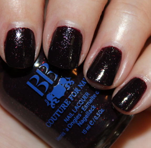 BB Couture Black Widow