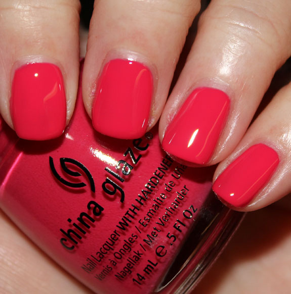 China Glaze Wicked Style Free Shipping At Nail Polish Canada